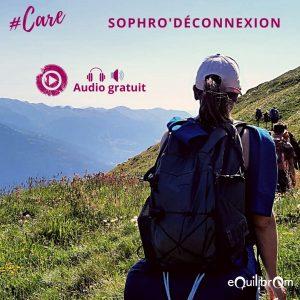 Sophro Déconnexion